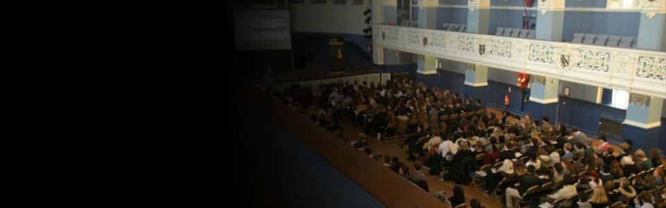 Bespoke Conferences